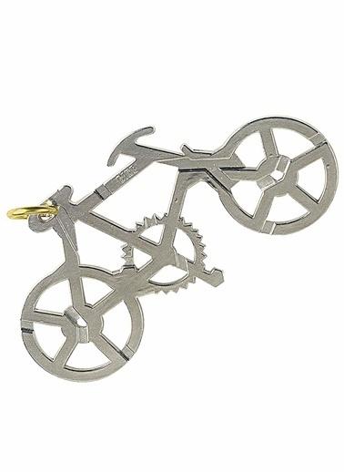 Eureka Cast Puzzle Bike-Eureka